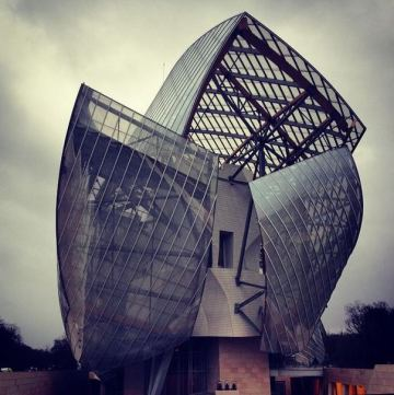 Foundation Louis Vuitton picture instagram (9)